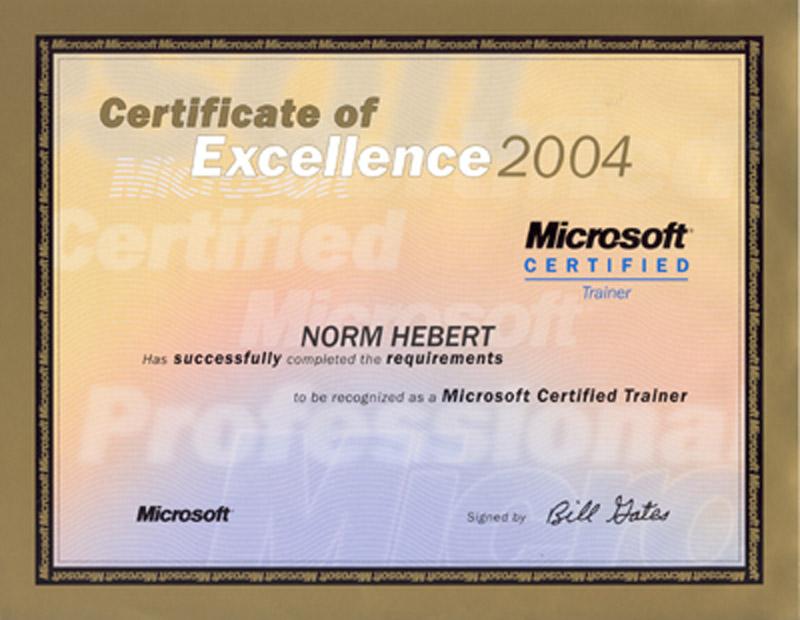 Certified Network Consultants Llc News